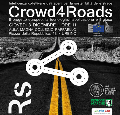 crowd4roads