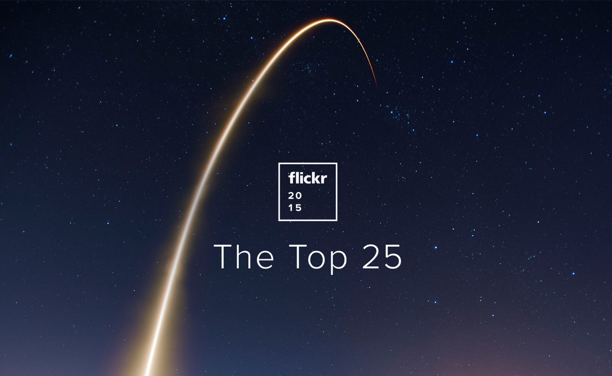 flickr top 25 2015 iphone