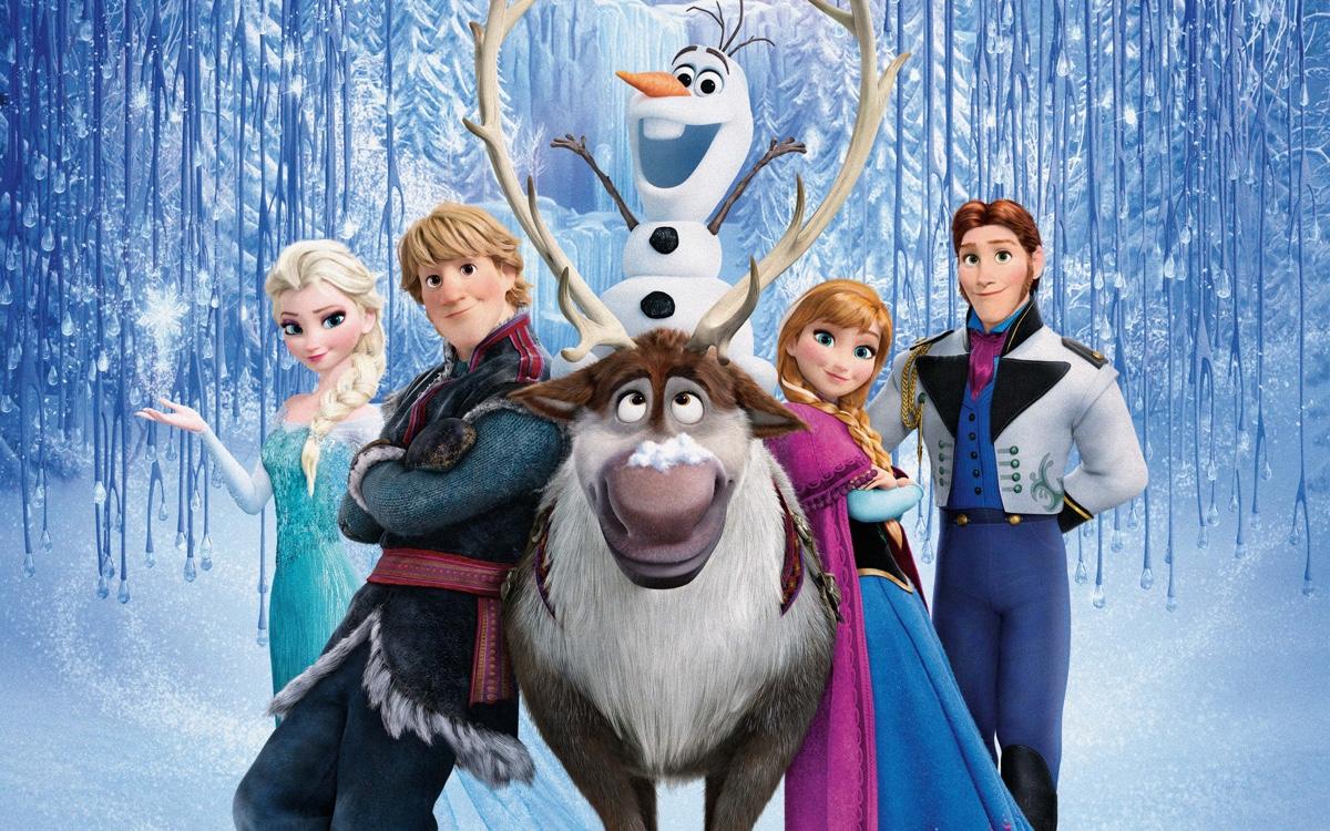 Regali Di Natale Frozen.I Film Di Natale Per Una Serata In Famiglia Coi Bambini I Top 10 Di
