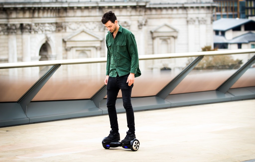 hoverboard 1200