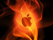 iPhone 6 Plus in ricarica prende fuoco: Apple lo sostituisce