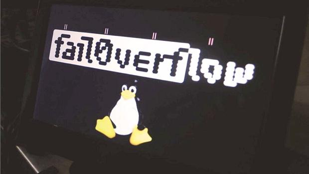 linux su playstation 4