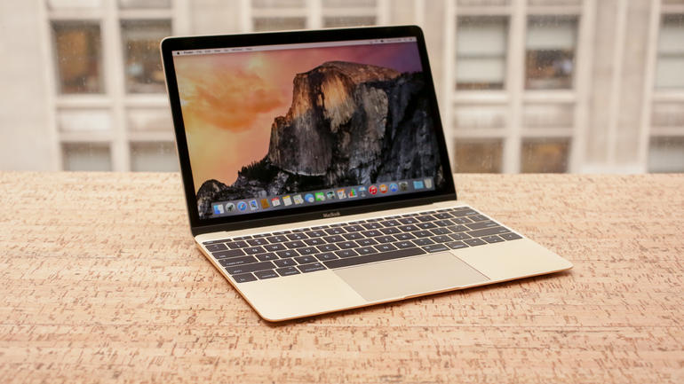 macbook misterioso air gold