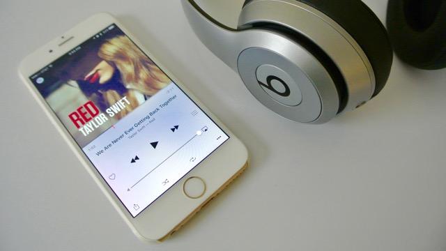 nuovo formato audio Apple ad alta risoluzione