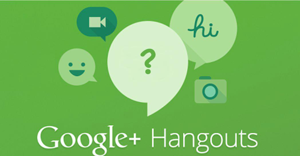 nuovo servizio messaggistica google