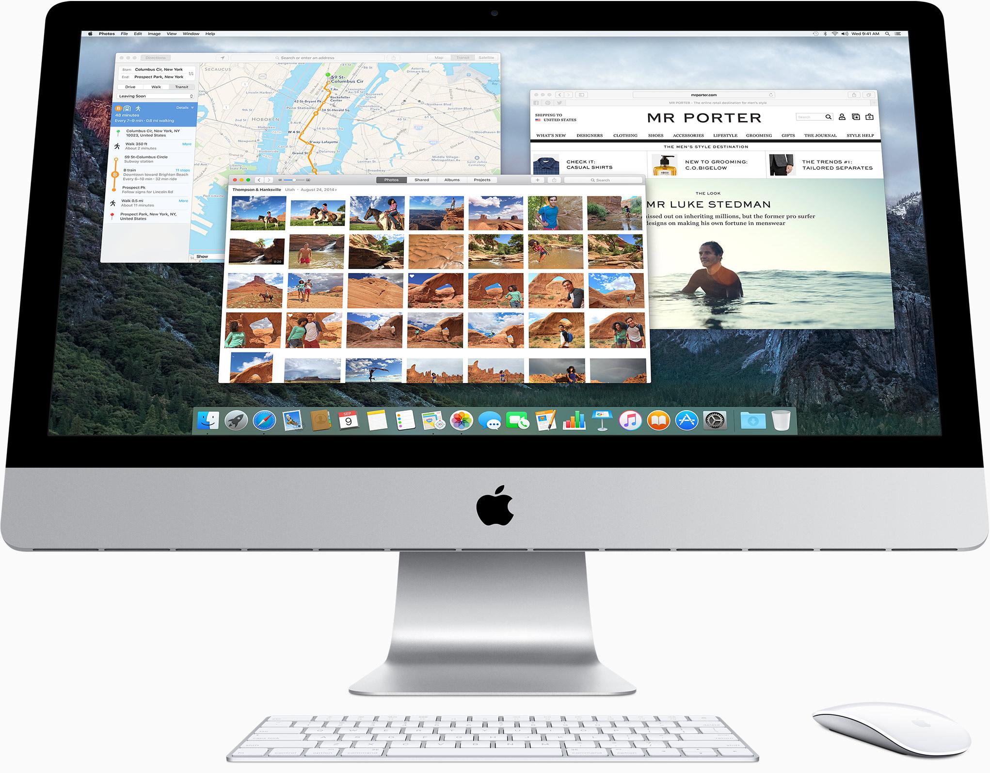 Recensione iMac 27″ 5k