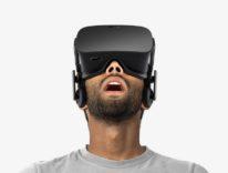 Oculus Rift su Mac, per ora non se ne parla