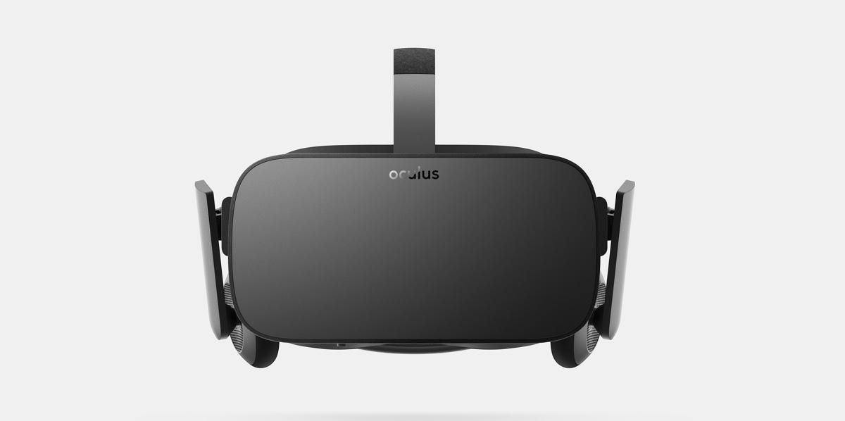 preordini Oculus Rift 2 1200