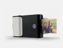 Disponibile Prynt il case per iPhone e Galaxy che stampa le foto