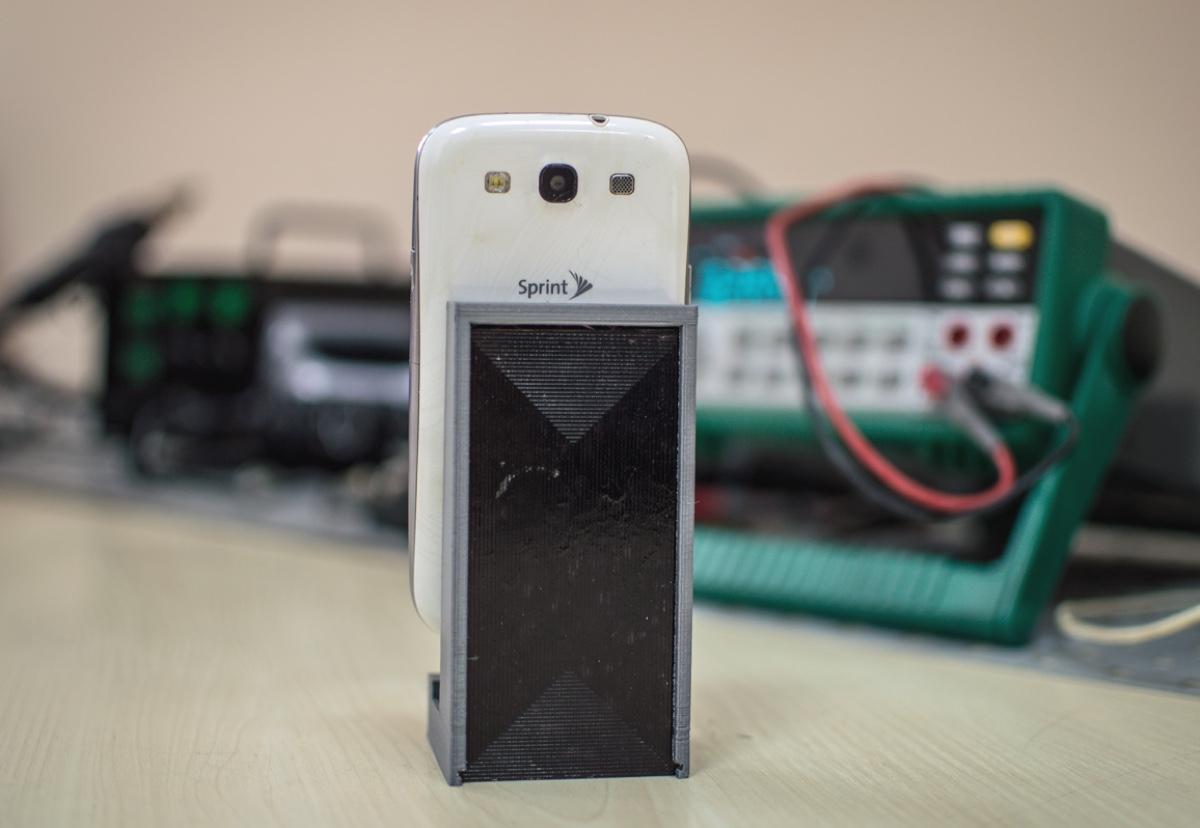 ricarica wireless a lungo raggio 1200 XE