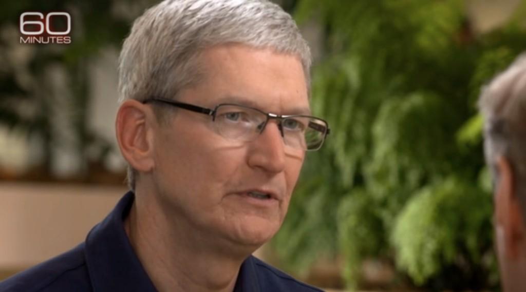 segreti di Apple
