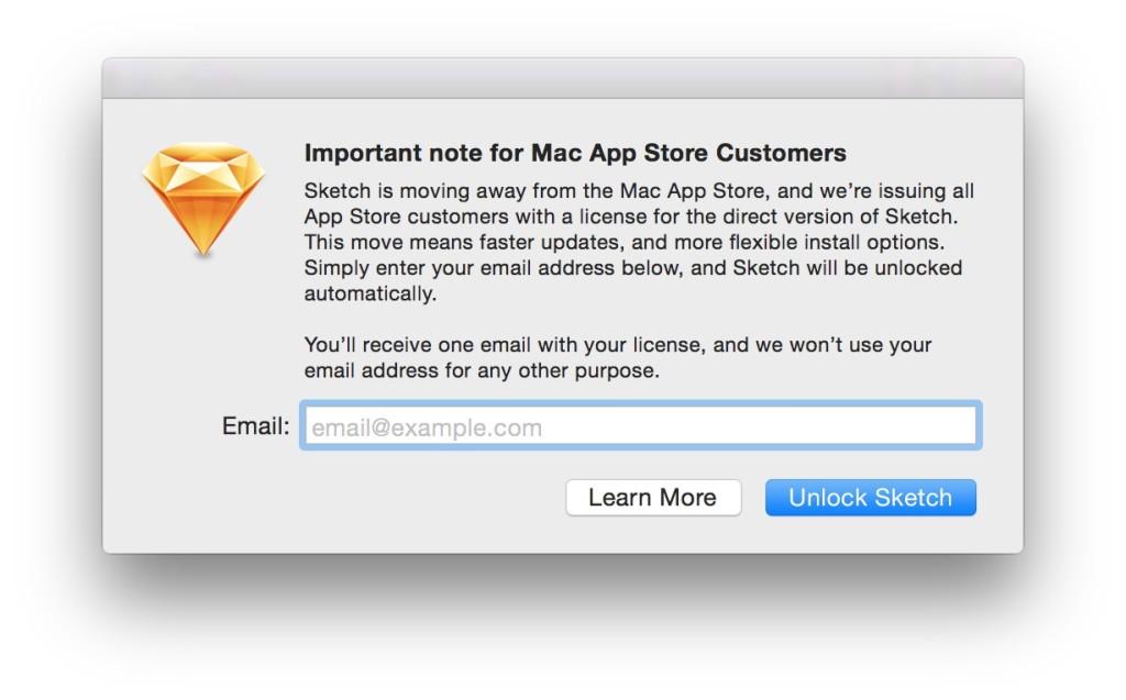 Sviluppatori abbandonano Mac App Store