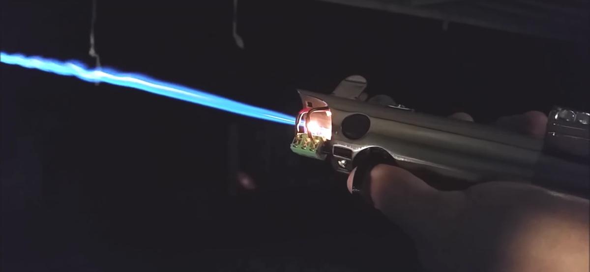 spada laser fai da te 1200 1
