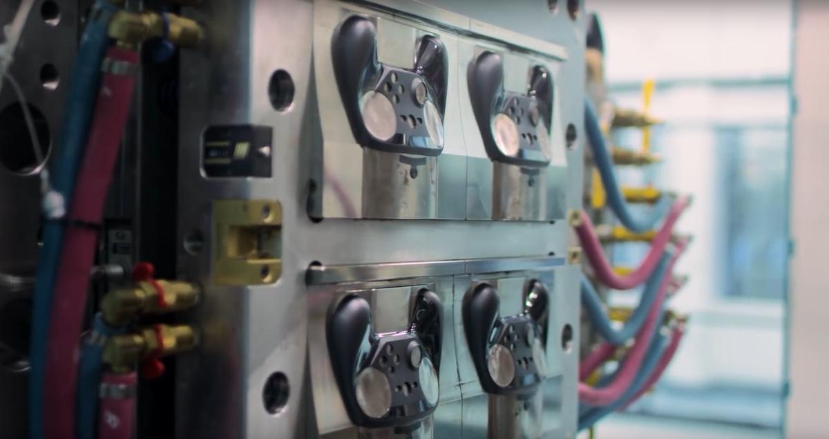 steam controller robot Valve 1200 4