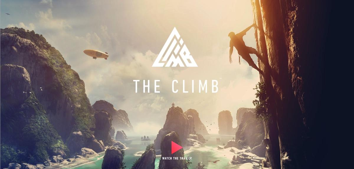 the climb crytek oculus 1200 1