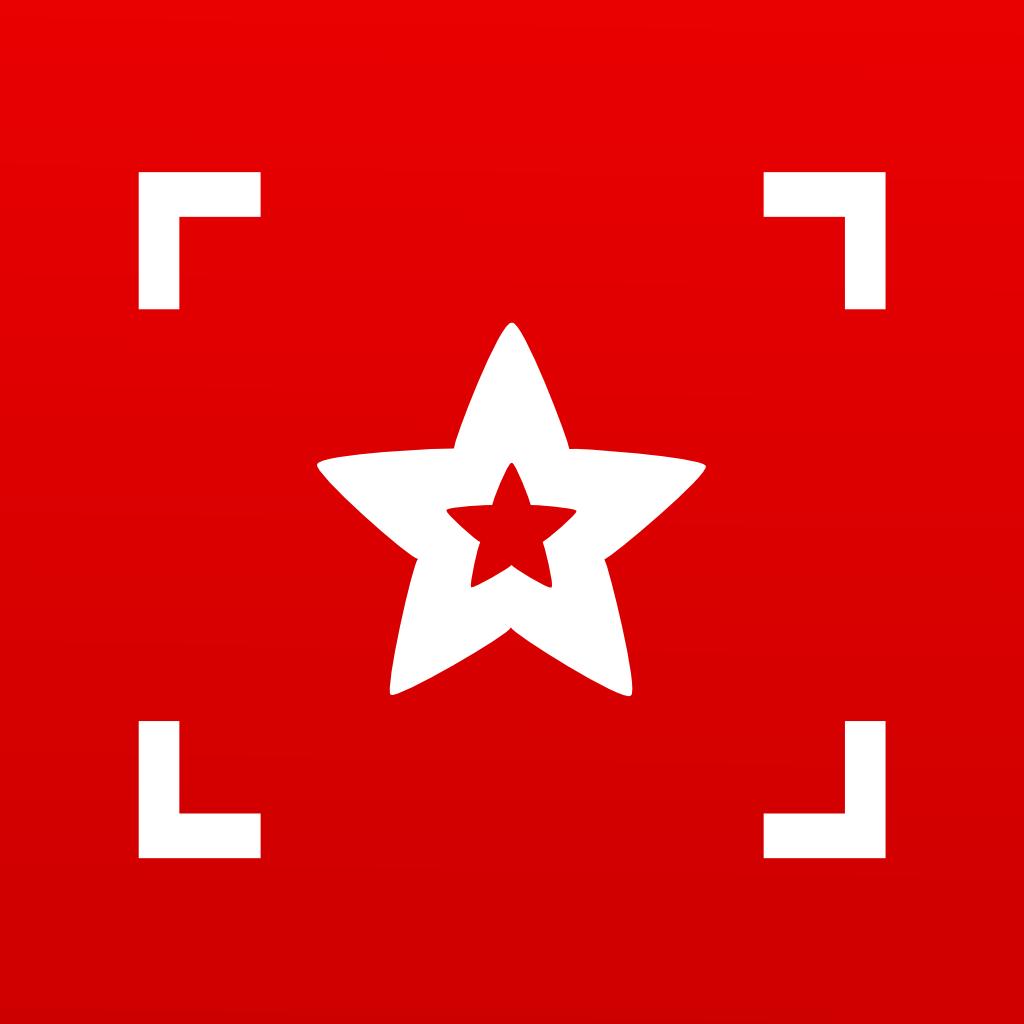 video a 360 gradi littlstar icon