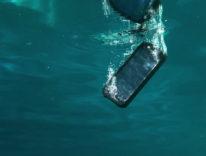 Recensione H2Pro di Mophie, la custodia impermebile con batteria