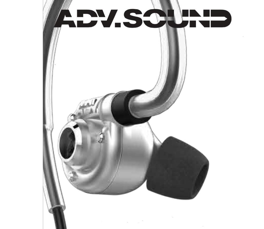 ADV.Sound Turbocharger 1000