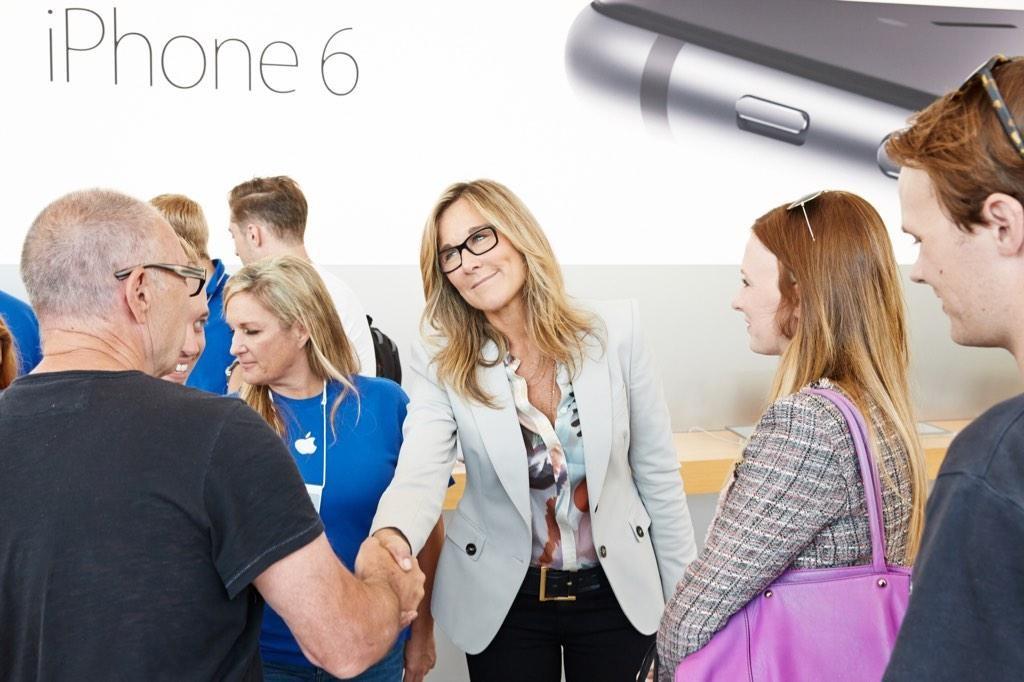 segreto del successo di Apple