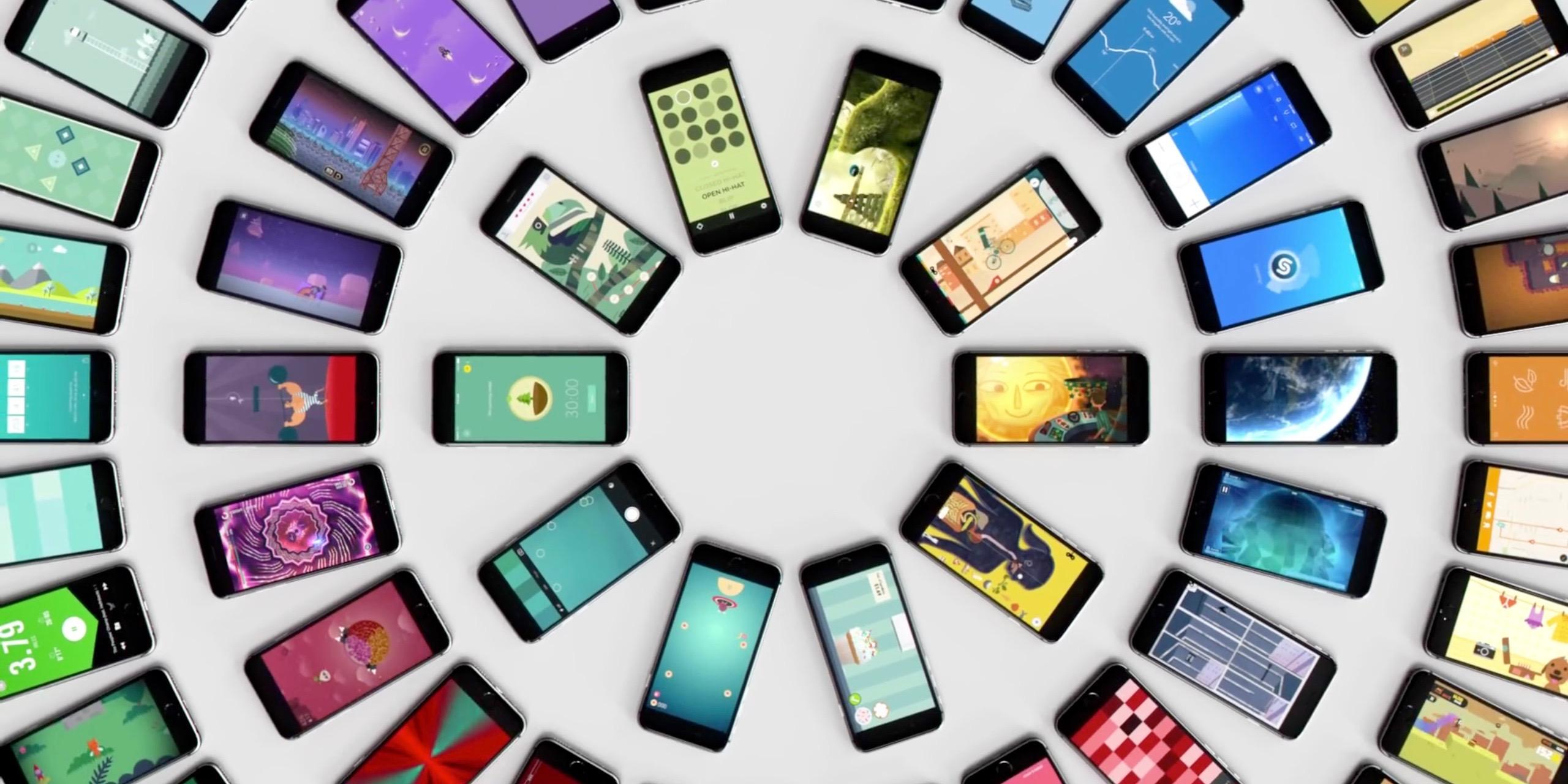 un miliardo di dollari con App Store