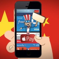 Apple Pay in Cina