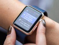 Apple Watch 2, la produzione inizia tra pochi giorni?