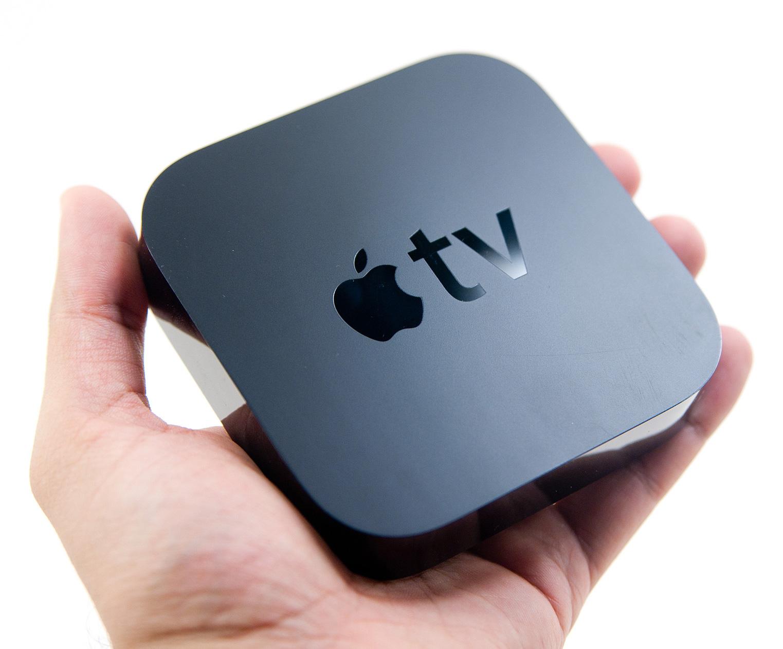 Impostazioni avanzate Apple TV, il trucco per accedere al menu segreto