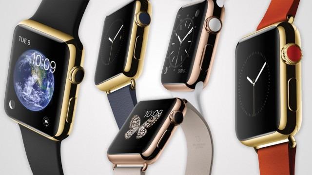 Nuovi Apple Watch