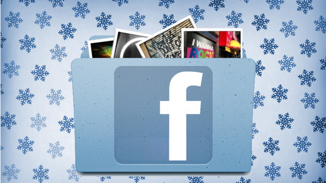 Archivio di Facebook