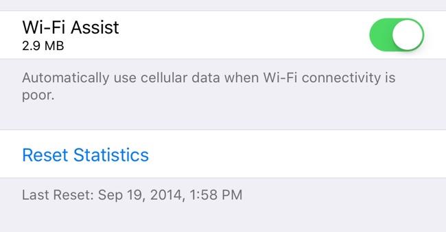 Assistenza WiFi