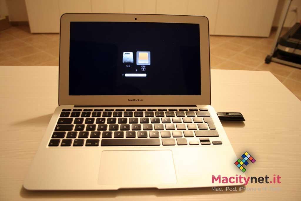 installare Remix OS su Mac