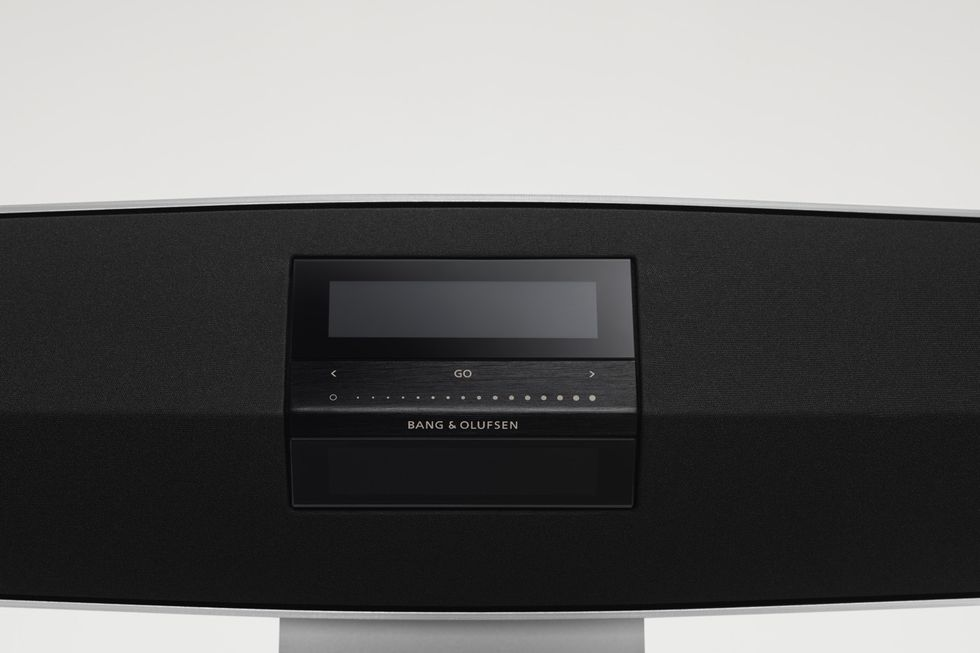 al ces 2016 bang olufsen presenta beosound 35 un sistema musicale wireless. Black Bedroom Furniture Sets. Home Design Ideas