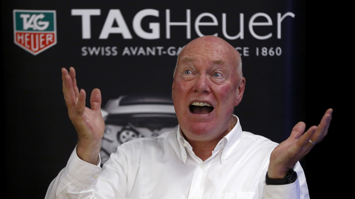 Biver TAG Heuer