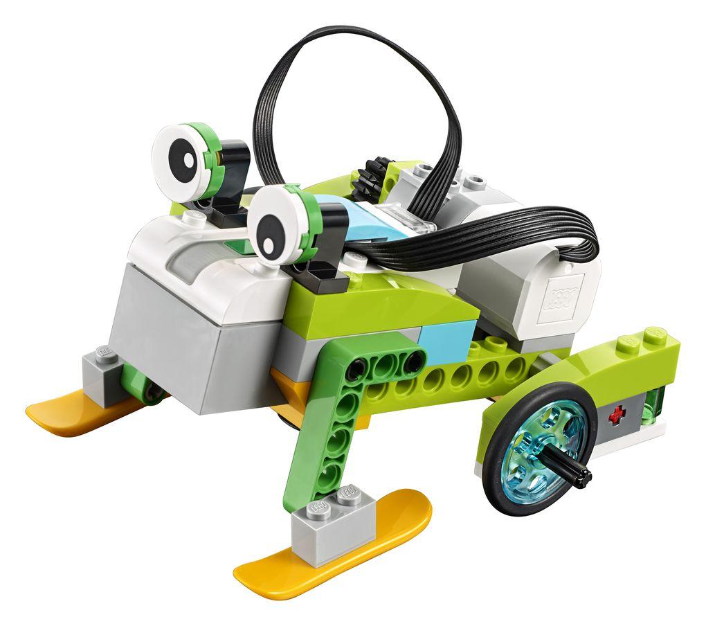 CES 2016 Lego wedo