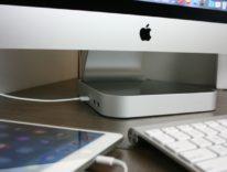 ExoHub, dock camaleonte aggiunge 4 USB a Macbook e iMac