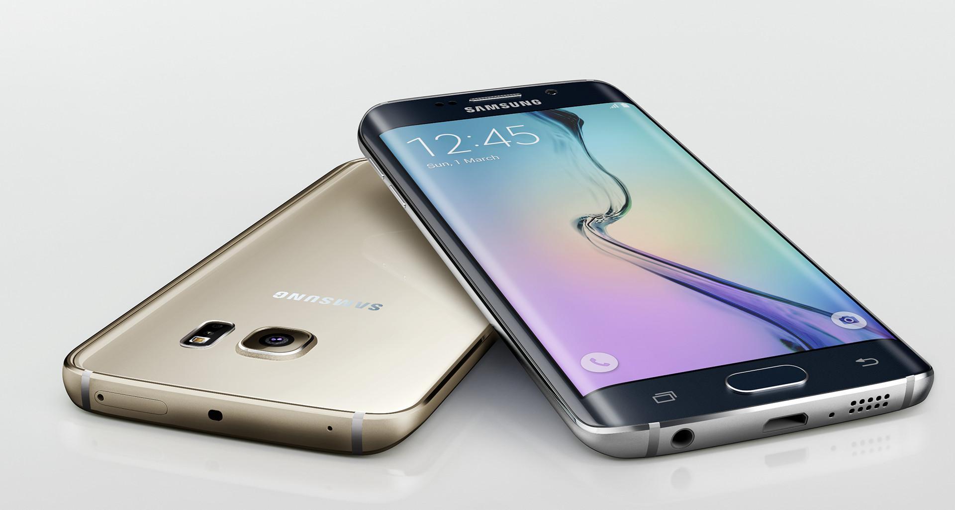 Galaxy S7 marzo