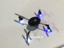Micro Drone 3, in vendita il piccolo drone che vuol fare la parte del gigante
