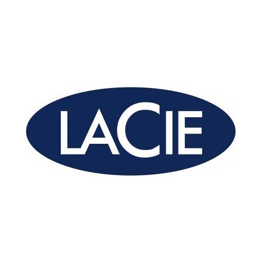 LaCie logo icon 500