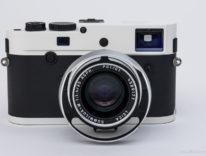 Leica M-P Panda, fotocamera da 15.000 dollari in edizione limitata