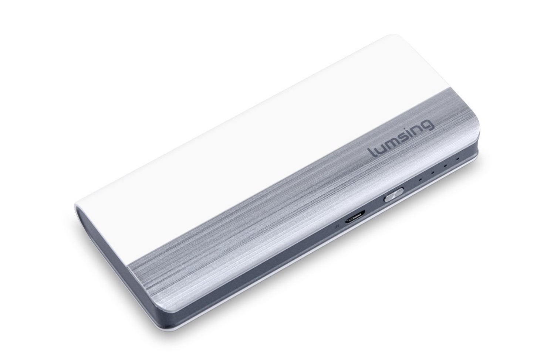 Lumsing batteria 13000