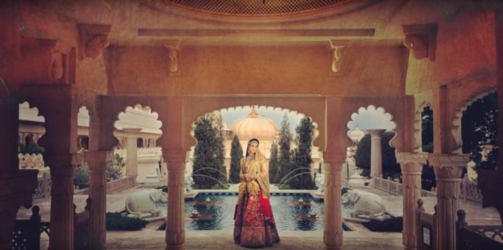 Matrimonio indiano 5