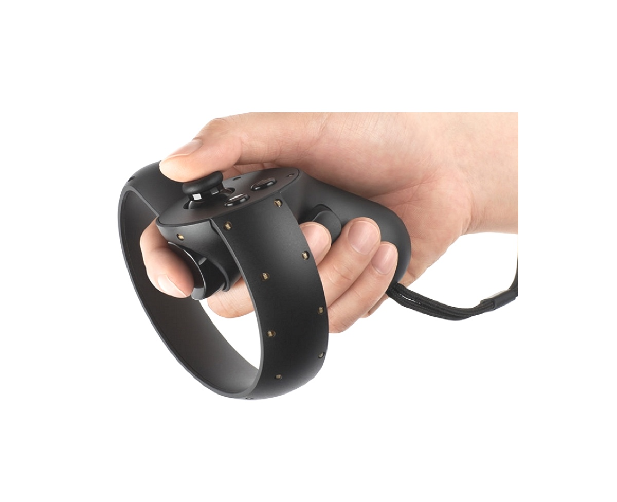Oculus Touch Motion 1200