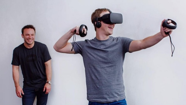 Oculus Touch Motion 4