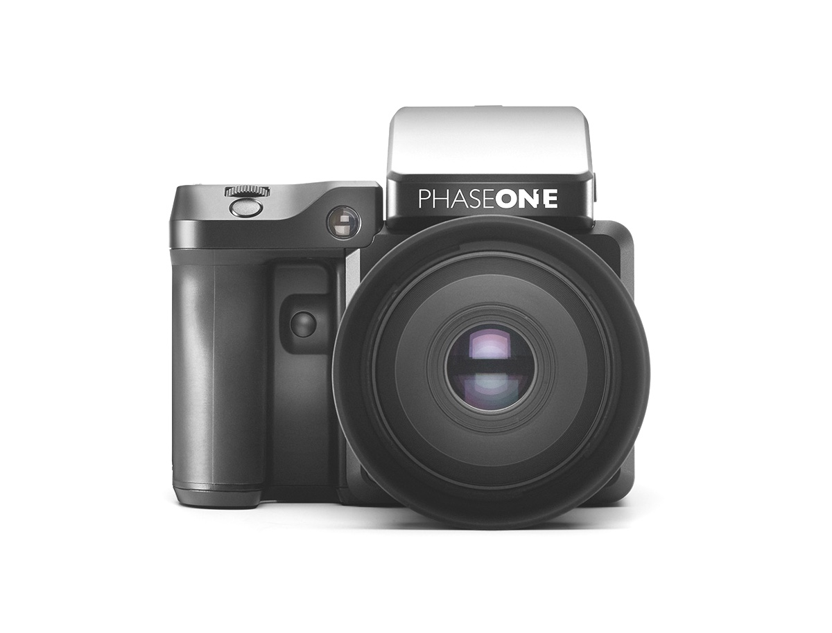 Phase One XF 100MP icon 1200