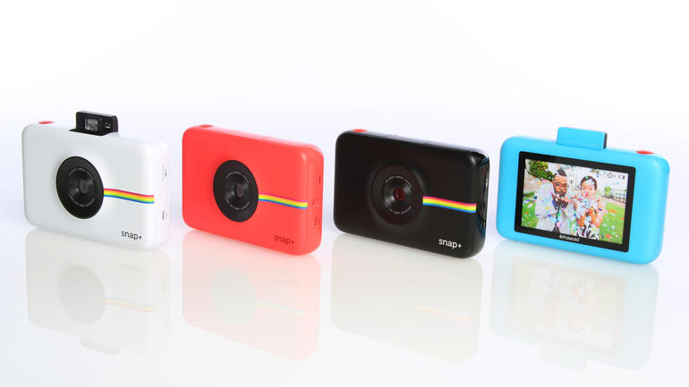 CES 2016 Polaroid