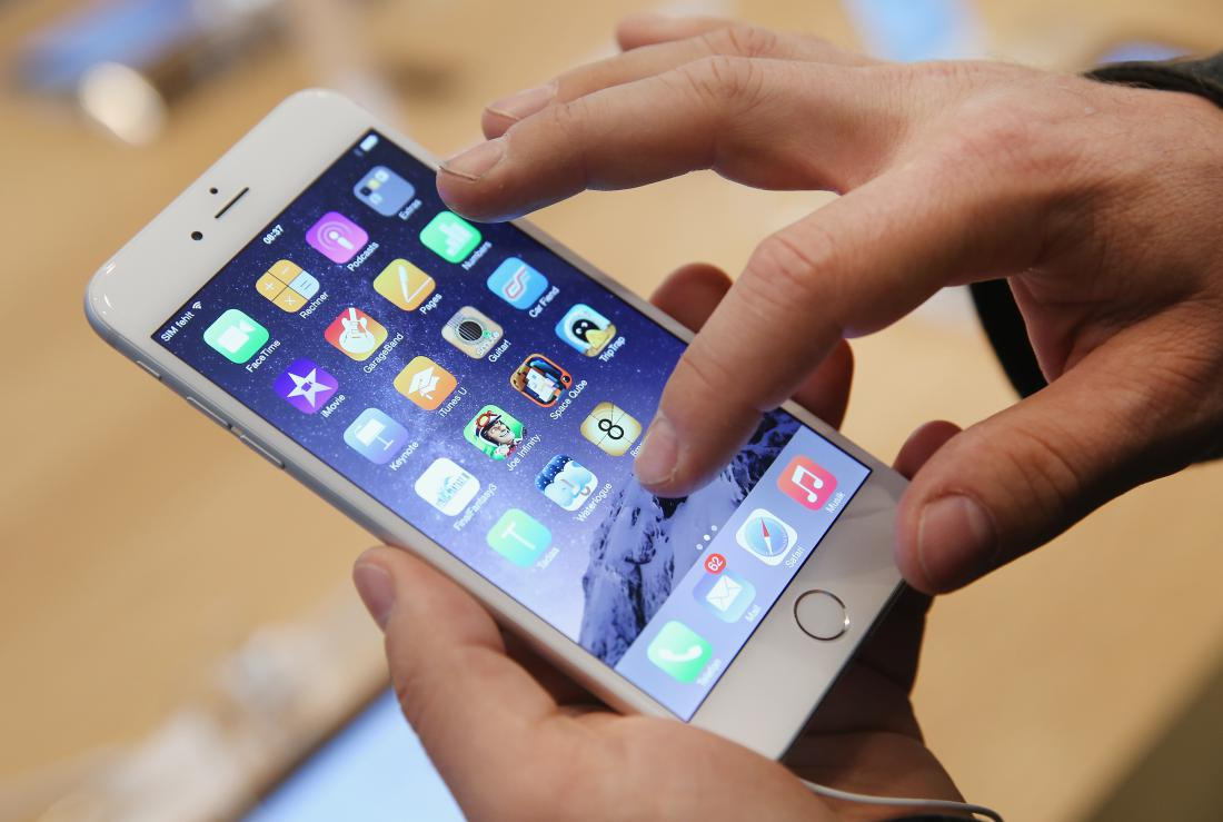 Produttività su iOS