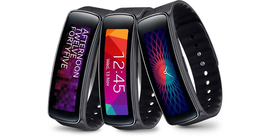 Samsung per iOS