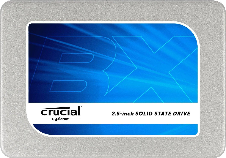 SSD Crucial 240 GB 3