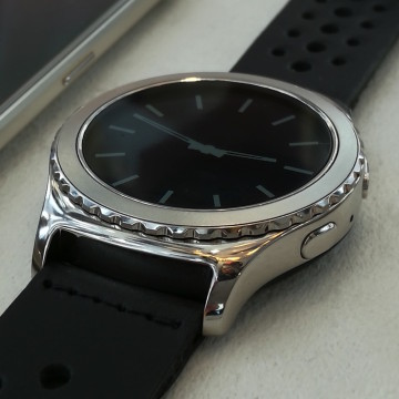 Samsung Gear S2 Classic New Edition ces 1