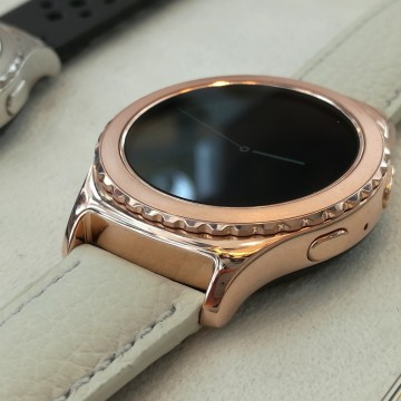 Samsung Gear S2 Classic New Edition ces 2